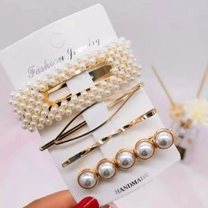 Accessories - Hairclips